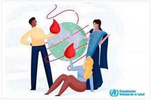 Sanidad recuerda la importancia de donar sangre