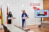 Barcones acusa a Mañueco de propaganda y autobombo