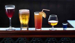 Sanidad recuerda que el alcohol siempre implica riesgo