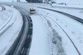 El Mitma despliega 1.440 quitanieves para vialidad invernal
