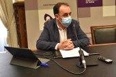 Diputación apela a conciencia personal para vencer al virus