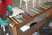 Los artesanos muestran su vertiente innovadora