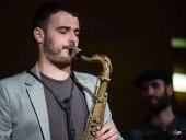 Cita con el jazz español con el quinteto de Daniel Juárez
