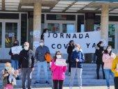 El PSOE pide la implantación de jornada escolar continua