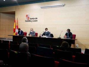 La Junta valora medidas propuestas por Burgos