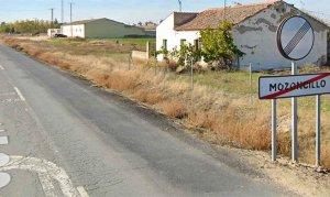 Accidente mortal en Mozoncillo (Segovia)