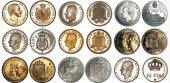 Cuenta atrás para el fin del valor de la peseta