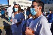 El personal sanitario reclama retirada inmediata de decretazo