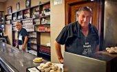 Adiós al fundador del mítico bar Soriano, en Logroño