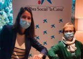 CaixaBank colabora con terapia especializada de FADISO