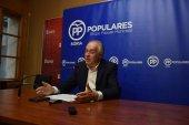 El PP pide al PSOE que exija apertura de nueva cárcel
