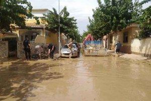 Casi 48 millones para daños causados por catástrofes