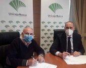 Unicaja Banco renueva convenio con protésicos dentales