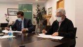 Caja Rural renueva apoyo a Parkinkon Soria