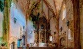 Fuenteodra consigue dinero para salvar su iglesia