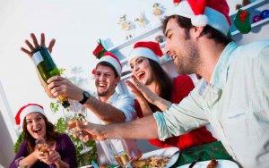 El Gobierno plantea cenas navideñas de seis personas