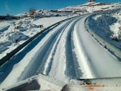 330 toneladas de sal para campaña de vialidad invernal