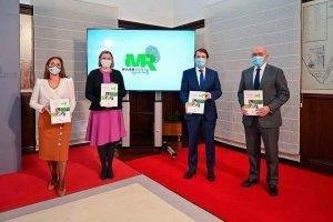 PrImera Estrategia de Emprendimiento de la Mujer Rural