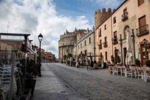 Levantadas restricciones en hostelería en dos provincias