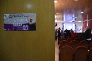 """Diputación lanza campaña """"tú la puedes parar"""""""