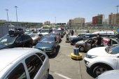 La DGT alerta del incremento de bajas temporales de vehículos