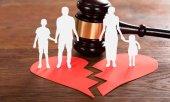 Aumento de las demandas de divorcio, tras confinamiento