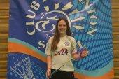 Volantistas sorianas en campeonatos de España