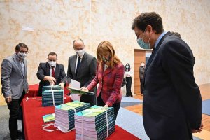 La Junta destina 3.806,9 euros por habitante en Soria