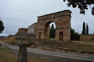 Escapada a Medinaceli, la ciudad del Cielo - fotos