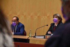 Ciudadanos disecciona el estado del municipio