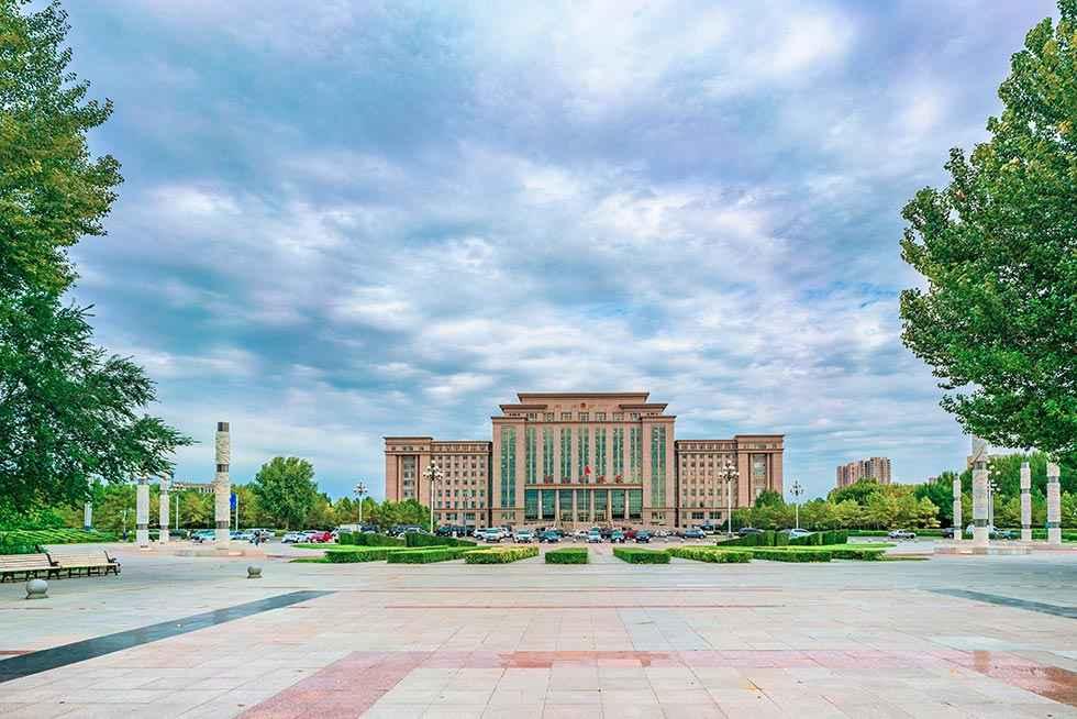 Las diez plazas más grandes del mundo