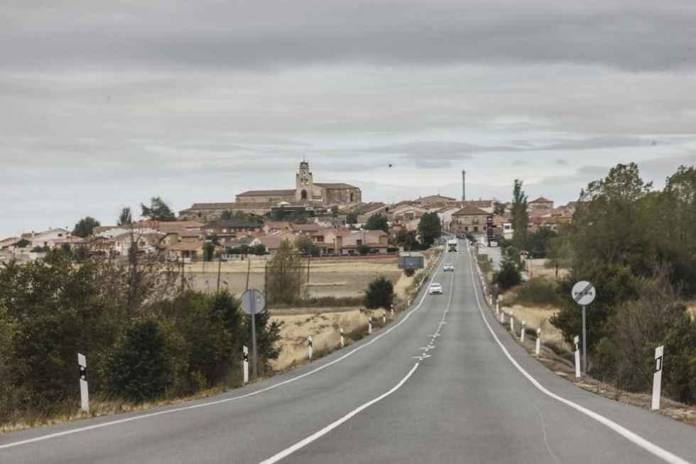 Apuñala con un destornillador a una jueza en Segovia