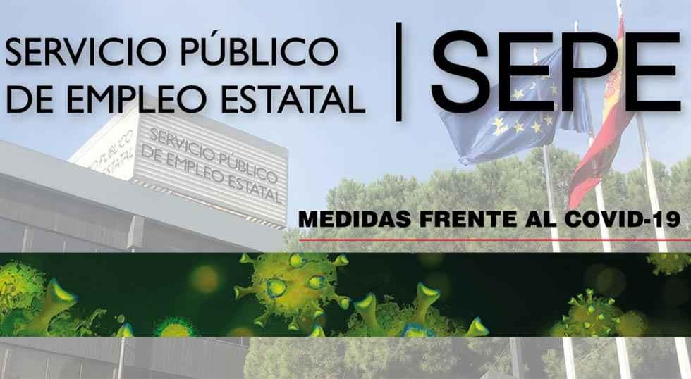 CSIF: preocupación por la reducida plantilla del SEPE