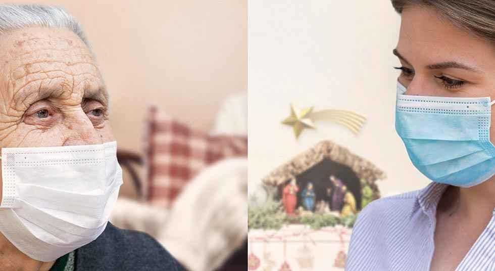 """Cáritas propone """"estar más cerca que nunca"""" esta Navidad"""