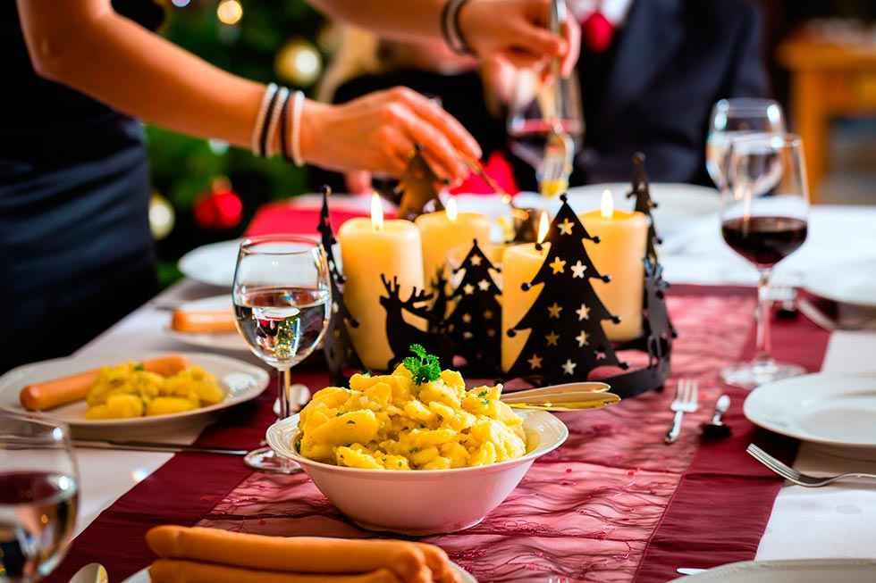 El gasto navideño se reduce un 20 por ciento