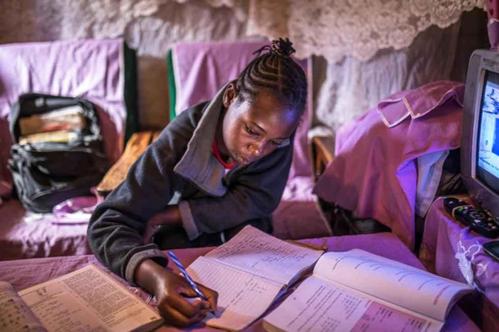 Dos de cada tres niños del mundo, sin Internet en casa