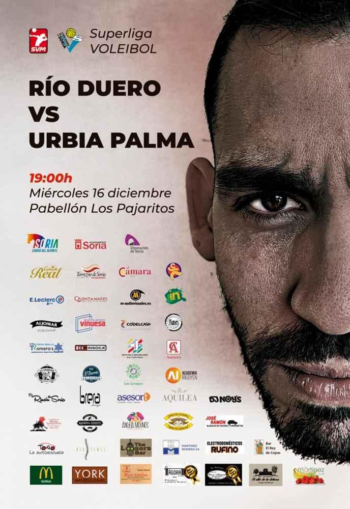 Río Duero agota sus posibilidades de Copa