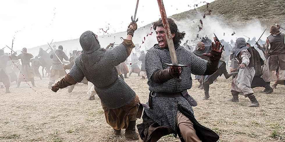 """""""El Cid"""" se estrena en Amazon Prime Vídeo"""