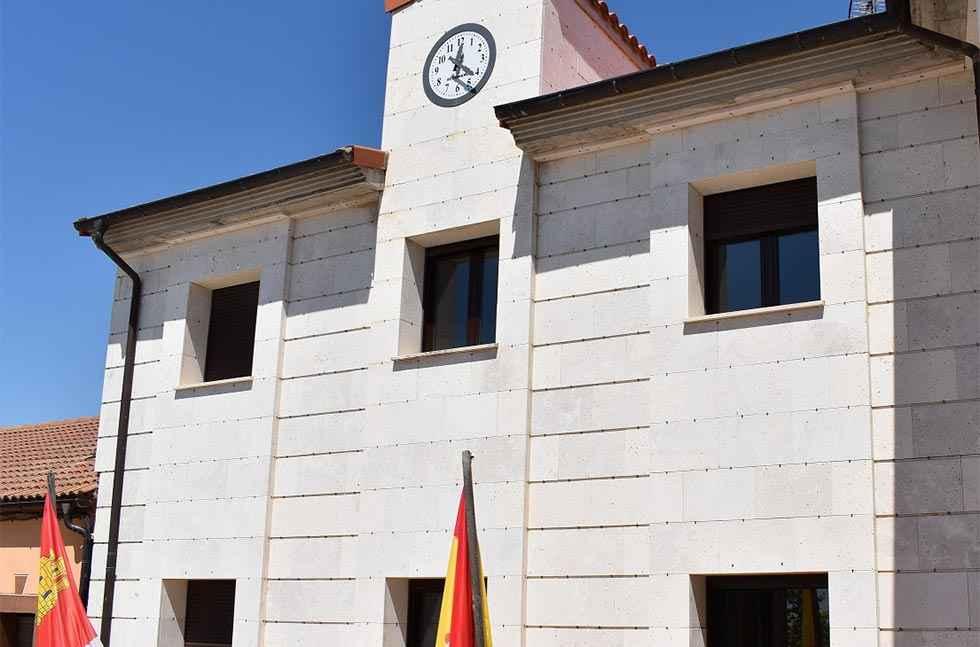 Diputación adjudica once obras del Plan provincial 2020