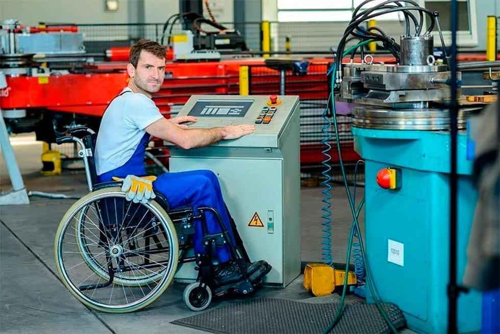 El INE publica discapacidad reconocida en Seguridad Social