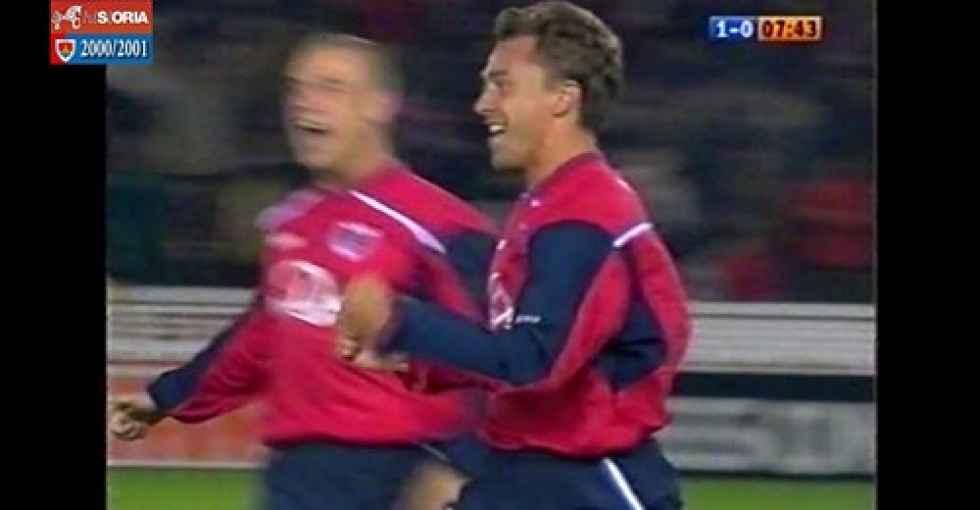 Cuando el Numancia ganó al Madrid