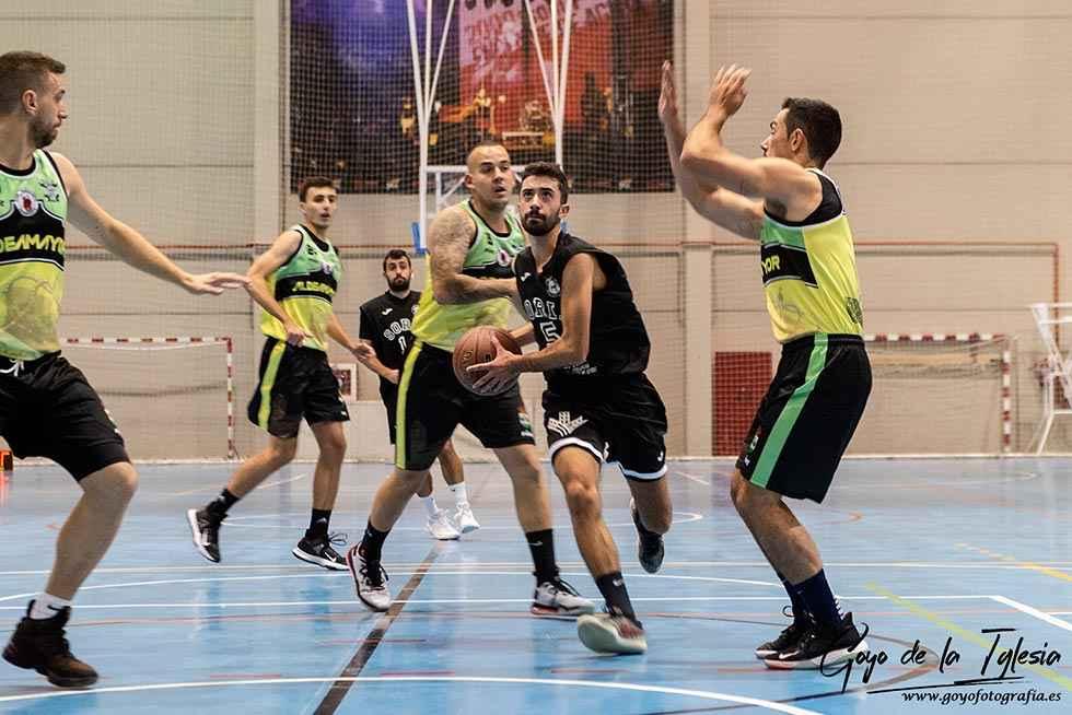 Soria, representada en el All Star de la Comunidad