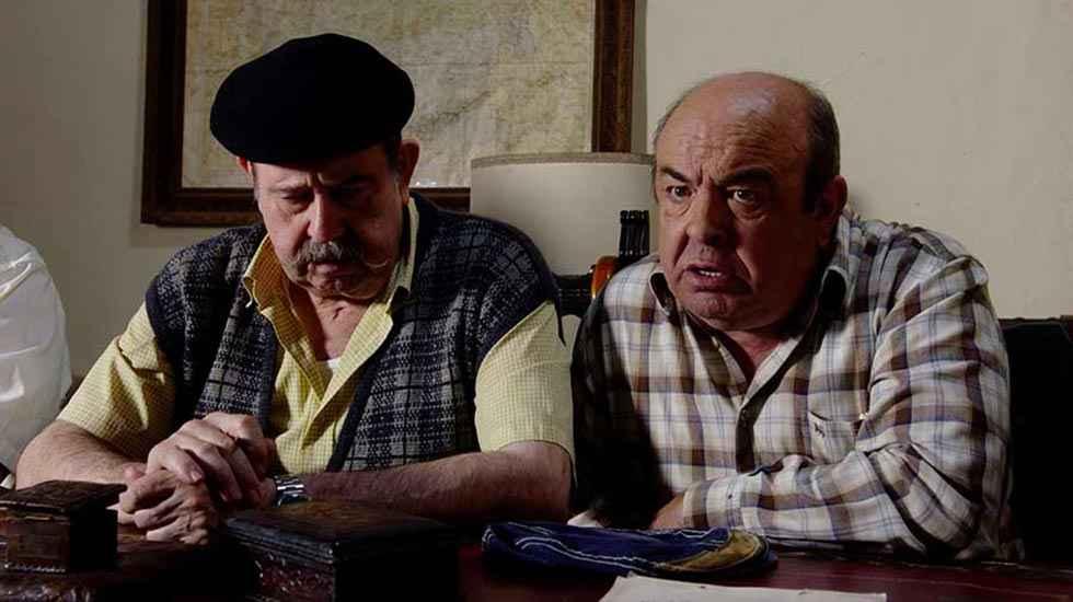"""Telecinco anuncia la segunda temporada de """"El Pueblo"""""""