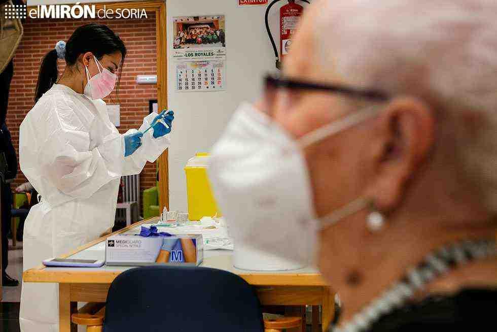 Los enfermeros pueden ya dispensar medicamentos