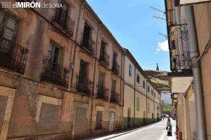 Cribado aleatorio en ZBS de Arcos de Jalón