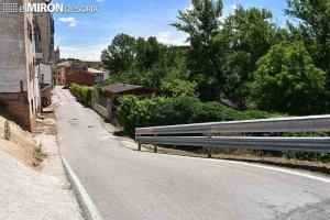 Un positivo detectado en cribado en Arcos de Jalón