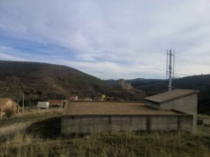 Diputación lleva la banda ancha a Magaña