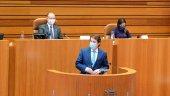 Soria ¡Ya!, descontenta con presupuestos regionales en Soria