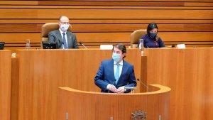 La Junta se siente perjudicada por reparto de fondos REACT