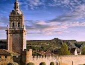 Video resumen de noviembre en Osma-Soria